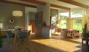 Maison Vintage – Chicoutimi